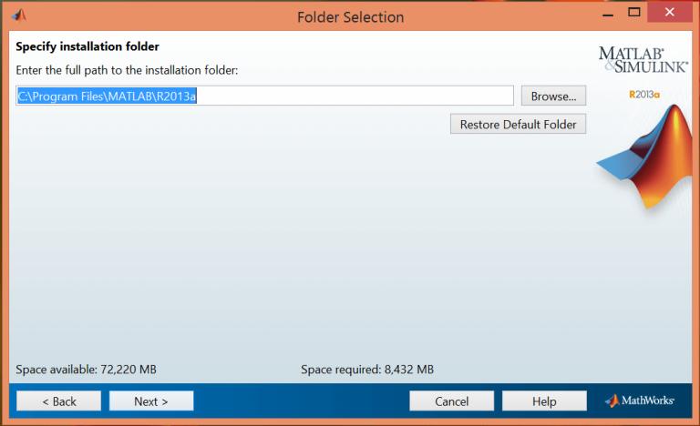 how to install matlab r2013a rh galleonsoft com User Guide Icon Clip Art User Guide