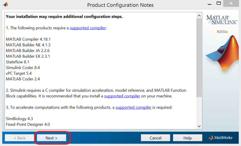 How to install Matlab R2018a
